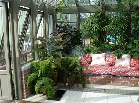 winter garden projects conseils d am 233 nagement de votre jardin d hiver