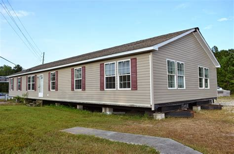 used wide mobile homes for sale
