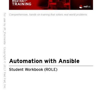 automation  ansible   en