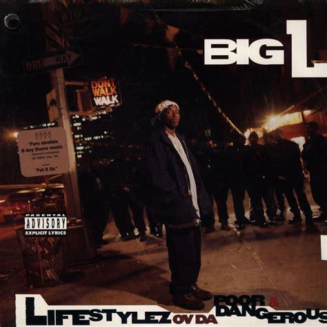 big l download big l lifestylez ov da poor dangerous itunes rar