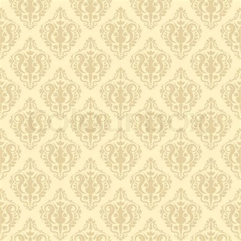 seamless vintage background stock vector colourbox