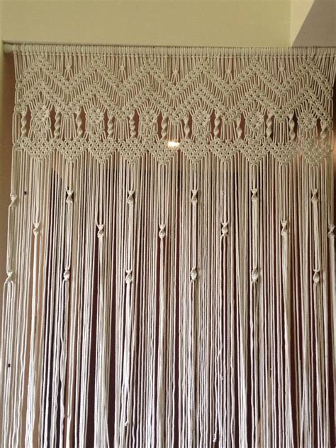 pinterest drapes macrame curtain hous ish pinterest