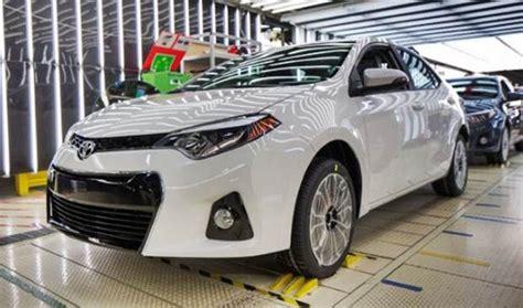 Toyota Corolla 2020 Qatar by 2020 Toyota Corolla Spied Release Date Redesign Interior