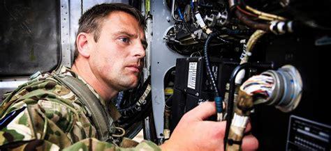 Avionics Technician Description by Raf Recruitment Aircraft Technician Avionics