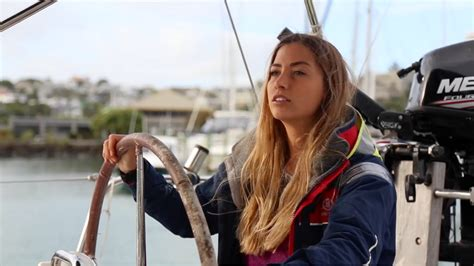 sailing la vagabonde new boat a month of sailing in new zealand trip of a lifetime
