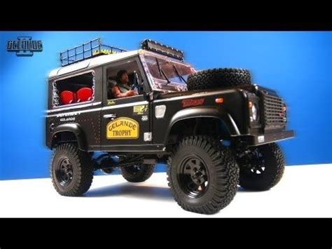 Rc Car Adventure Land Rover Defender D90 Axial Scx10 Rc4wd 30 best images about rc defender on trucks