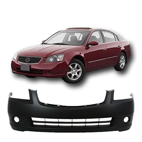 2005 nissan altima front bumper compare price to 2005 altima front bumper dreamboracay