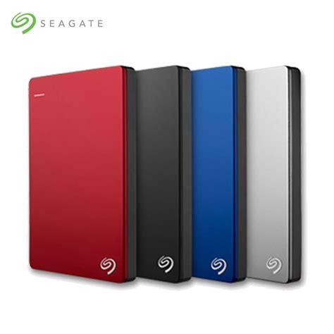 Hdd External Seagate 2tb Usb 3 0 seagate external hdd 1tb 2tb 4tb backup plus slim usb 3 0