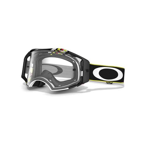 goggle motocross oakley mx airbrake motocross 57 986 goggles shade station