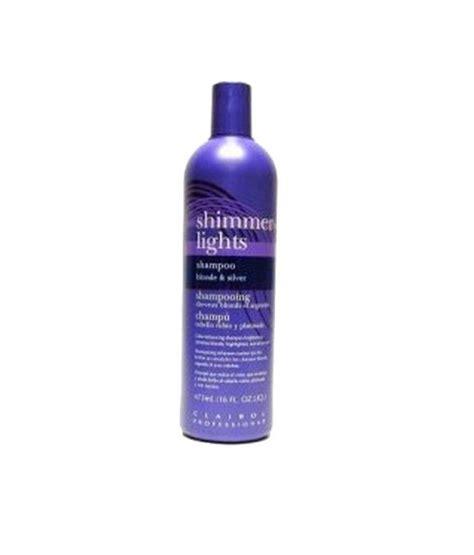 Where To Buy Shimmer Lights Shoo clairol professional shimmer lights shoo and