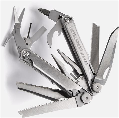 Multi Tool Leatherman image gallery leatherman wave