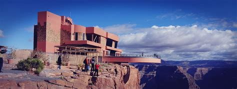 Grand Canyon Skywalk Tickets: Skip the Line Express Tour