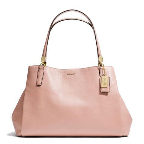 blush colored purses pin by susan knabe on handbags