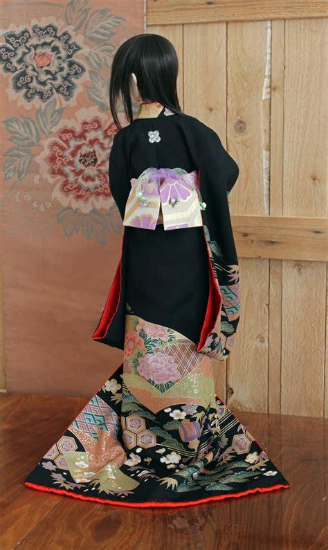 kimono pattern bjd bjd kimono formal visit 3 by inarisanscrafts on deviantart