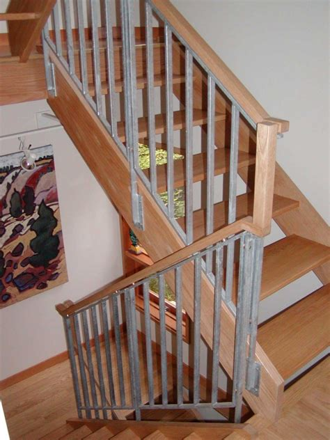 Handrails For Stairs Interior Stair Railings Interior Kris Allen Daily