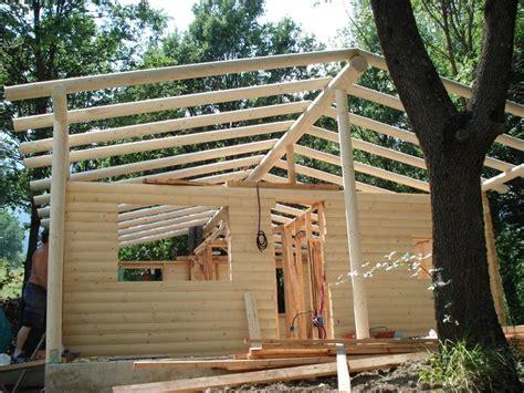 costruire una casa in legno costruire una casa in legno in tempo di crisi bio