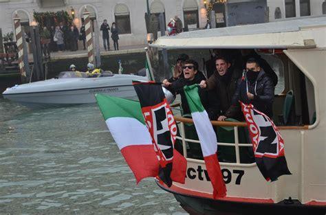 ufficio registro venezia venezia scontri tra polizia e antagonisti photogallery