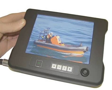 rugged monitors rugged weatherproof lcd monitors displays