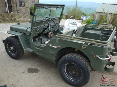 ww2 jeep wwii willys mb for sale autos post