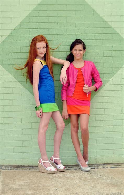 tweens girls website elisa b by lipstik girls designer tween girl party dress