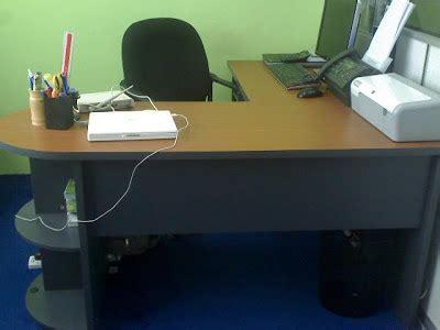 Meja Kayu Pejabat mohsen amdan berkata perabot untuk di jual