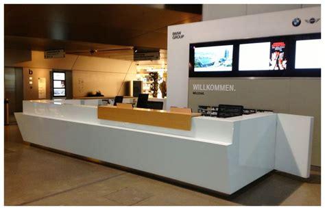 Modern Reception Desk Kbd Reception Areas Pinterest Library Reception Desk