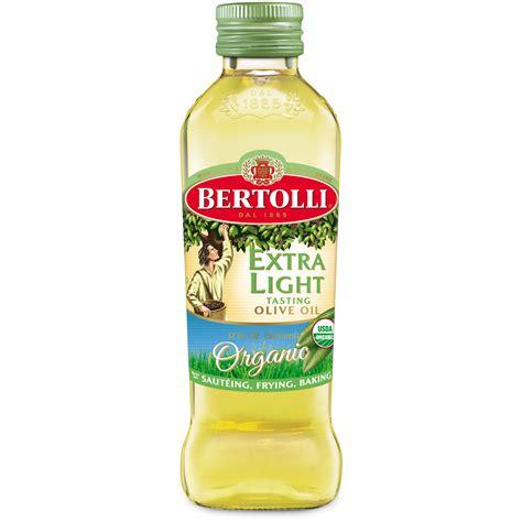 Light Olive bertolli 174 organic light tasting olive bertolli