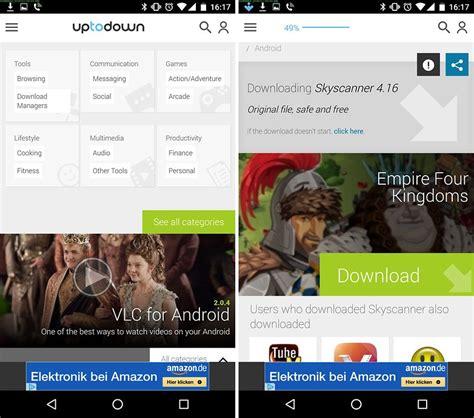 aptoide on uptodown play store alternativen uptodown aptoide f droid
