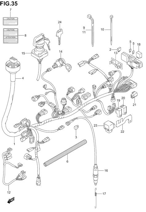 suzuki ltr 250 wiring diagram pdf suzuki just another