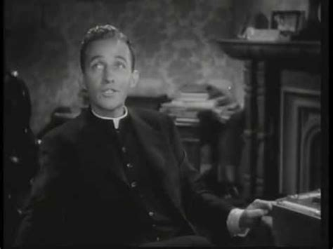 bing crosby would you like to swing on a star bing crosby quot too ra loo ra loo ra quot going my way 1944