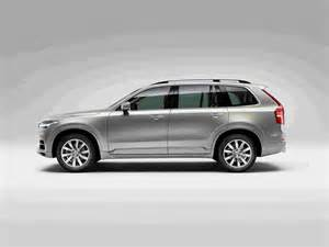 Sc90 Volvo The All New Volvo Xc90 Orient Publication