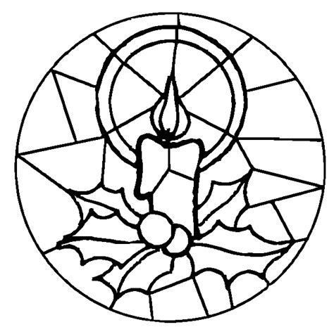 stained glass christmas coloring pages stained glass coloring pages coloringpagesabc com