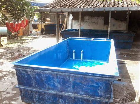 Jual Bak Sortir Lele Surabaya kolam fiber murah kolam fiber ikan lele koi