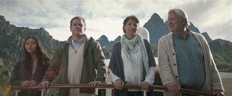 downsizing movie tiff 2017 review alexander payne s downsizing vague