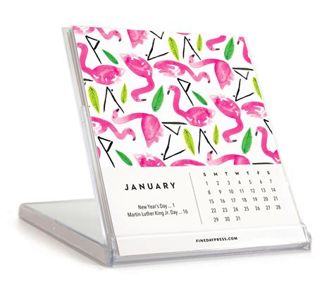 desk calendar custom made personalized custom photo calendars make your own autos post