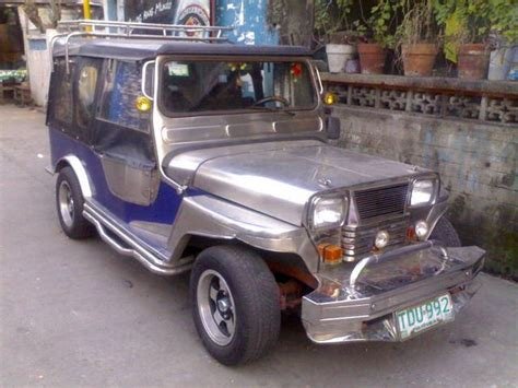 Owners Jeep Owner Jeep For Sale From Manila Metropolitan Area