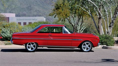 Ford Falcon Sprint by 1963 Ford Falcon Sprint For Sale In Sc Autos Post