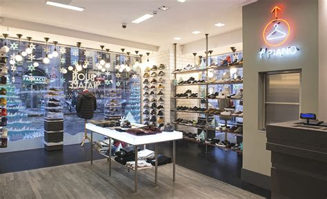 the look store milan tv a look inside size milan