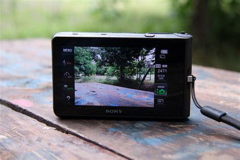 Kamera Sony Cyber Tx30 sony cybershot tx30 a rugged specializing in
