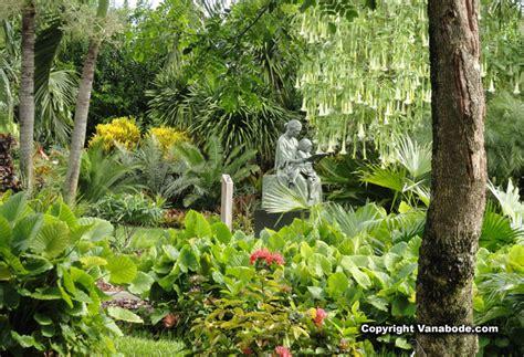 Botanical Gardens South Florida Boca Raton Florida Vacation