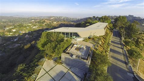 home design house in los angeles los angeles view homes architect belzberg architects