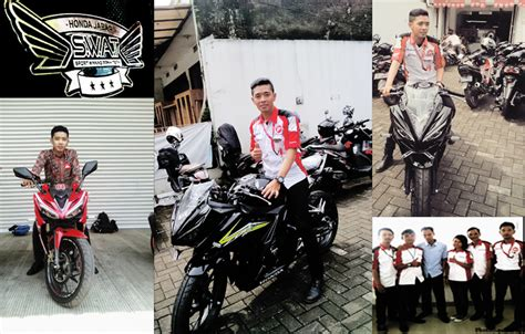 Pcx 2018 Ready Stock by Ready Stock Motor Honda All New Cbr150r 2016 Kredit