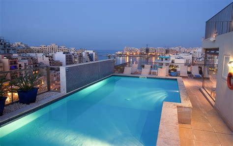 best resorts in malta hotel juliani review malta travel