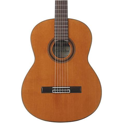Gitar Classic Nilon New Shelby New cordoba c7 cd in acoustic string classical guitar guitar center
