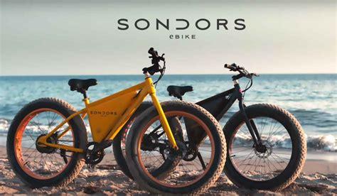 cheap motorbike sondors ebike the cheapest electric bike ever muted