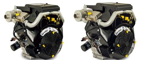 big block  twin small engines subaru