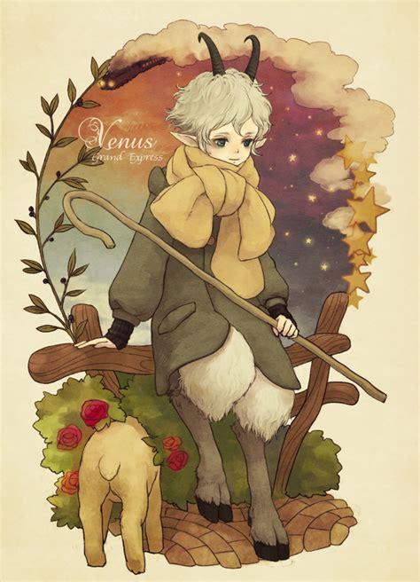 faun zerochan anime image board