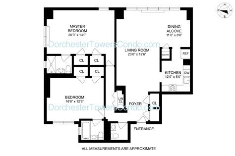 Homestyle Online 2d 3d Home Design Software by 100 15 Cpw Floor Plans Element Condominium 555 West