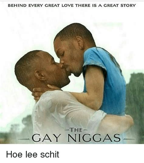 Nigga You Gay Meme - 25 best memes about there is there is memes