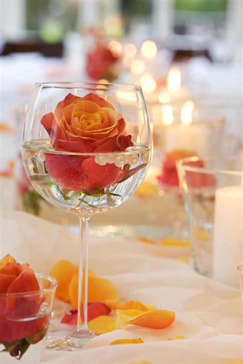 Hochzeitsdeko Selber Machen Günstig tischdeko g 195 188 nstig selber machen decoraiton
